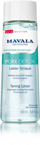 Perfecting Toning Lotion