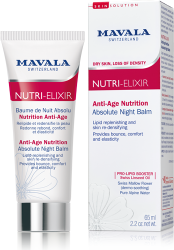 Anti-Age Nutrition Absolute Night Balm