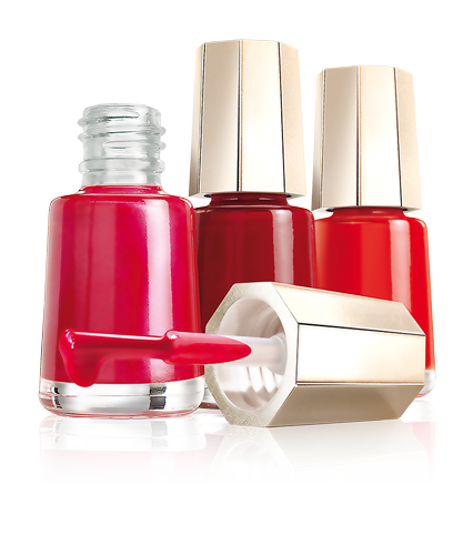 Mini Color nail polish